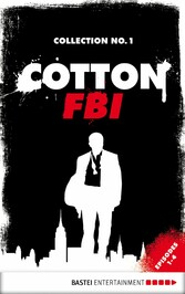 Cotton FBI Collection No. 1 - Episodes 1-4