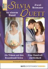 Silvia-Duett - Folge 04 - Als Tränen auf den Br...