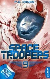 Space Troopers - Folge 9 - Überleben