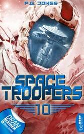 Space Troopers - Folge 10 - Ein riskanter Plan