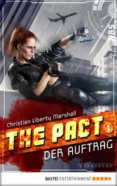 The Pact - Folge 1 - Der Auftrag