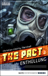 The Pact - Folge 2 - Enthüllung