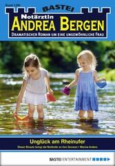 Notärztin Andrea Bergen - Folge 1280 - Unglück am Rheinufer