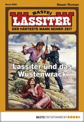 Lassiter - Folge 2250 - Lassiter und das Wüstenwrack