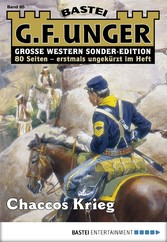 G. F. Unger Sonder-Edition 65 - Western - Chacc...