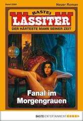 Lassiter - Folge 2269 - Fanal im Morgengrauen