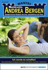 Notärztin Andrea Bergen - Folge 1296 - Ich werd...