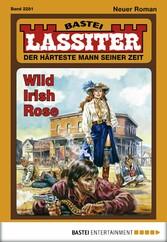 Lassiter - Folge 2281 - Wild Irish Rose