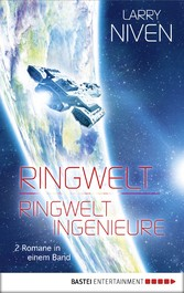 Ringwelt / Ringwelt Ingenieure - Roman. Doppelb...