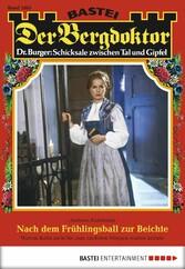 Der Bergdoktor - Folge 1865 - Nach dem Frühling...