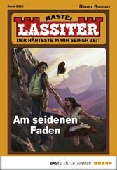 Lassiter - Folge 2336 - Am seidenen Faden