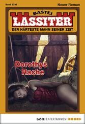 Lassiter - Folge 2338 - Dorothys Rache