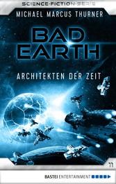 Bad Earth 11 - Science-Fiction-Serie - Architek...