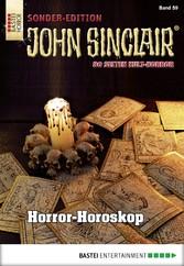 John Sinclair Sonder-Edition - Folge 059 - Horr...