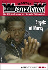 Jerry Cotton 3154 - Krimi-Serie - Angels of Mercy