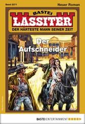 Lassiter 2371 - Western - Der Aufschneider
