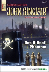 John Sinclair Sonder-Edition 71 - Horror-Serie ...