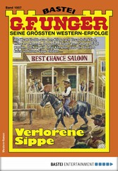 G. F. Unger 1957 - Western - Verlorene Sippe