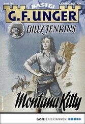 G. F. Unger Billy Jenkins 26 - Western - Montana Kitty