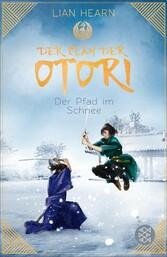 Der Clan der Otori. Der Pfad im Schnee