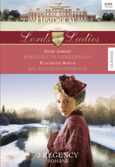 Historical Lords & Ladies Band 52