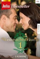 Julia Bestseller - Weihnachtsträume Band 1