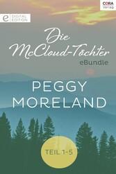 Die McCloud-Töchter - eBundle