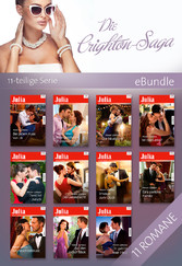 Die Crighton-Saga - 11-teilige Serie