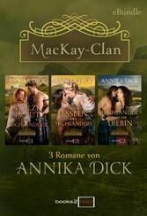 Der MacKay-Clan