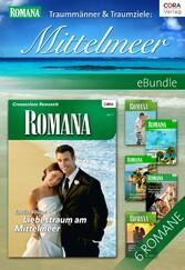 Traummänner & Traumziele: Mittelmeer - eBundle
