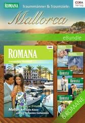 Traummänner & Traumziele: Mallorca - eBundle