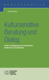 Kultursensitive Beratung und Dialog - Arbeit un...