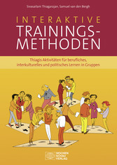 Interaktive Trainingsmethoden - Thiagis Aktivit...