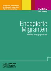 Engagierte Migranten - Teilhabe in der Bürgerge...