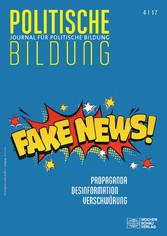 Propaganda, Desinformation, Verschwörung - Jour...