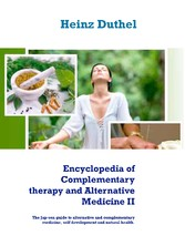 Encyclopedia of Complementary therapy and Alter...
