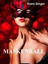 Maskenball - BDSM-Erotik