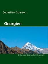 Georgien - Entlang der Georgischen Heerstraße