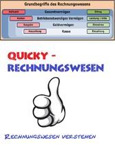 QUICKY - Rechnungswesen - Was ist Rechnungswesen?
