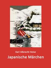 Japanische Märchen - (illustriert)