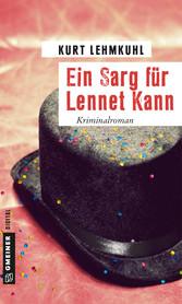 Ein Sarg für Lennet Kann - Kriminalroman