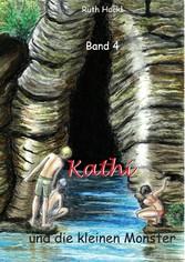 Kathi und die kleinen Monster - Band 4