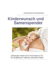 Kinderwunsch und Samenspender - Schwanger werde...