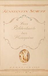 Das Bilderbuch der Marquise