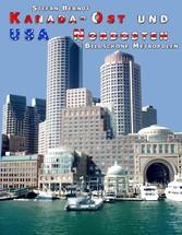 Vorschaubild von Kanada-Ost und USA Nordosten - Bildschöne Metropolen - Ein Nordamerika Bildband