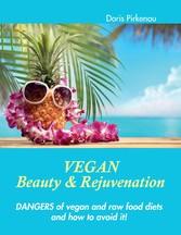 Vegan Beauty & Rejuvenation - Dangers of vegan ...
