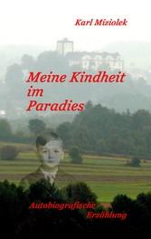 Meine Kindheit im Paradies - Erzählung