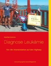 Diagnose Leukämie - Von der Intensivstation auf...