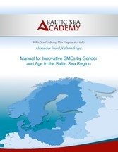 Manual for Innovative SMEs by Gender and Age in...