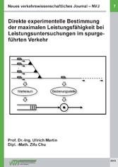 Neues verkehrswissenschaftliches Journal NVJ - ...